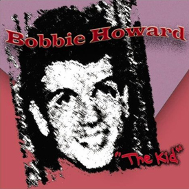 Bobbie Howard