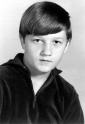 Bobby Poe, Jr.