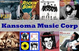 Kansoma Music Corp