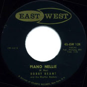 Piano Nellie Single