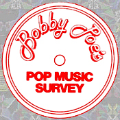 Pop Music Survey