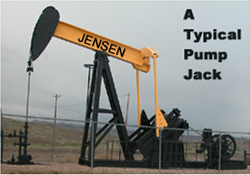 Jensen Pump Jack