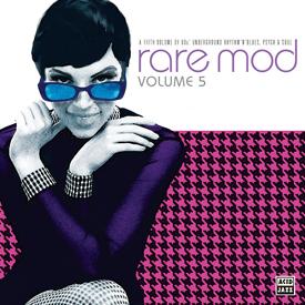 Rare Mod Volume 5