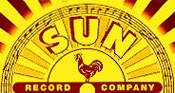 Sun Records Logo